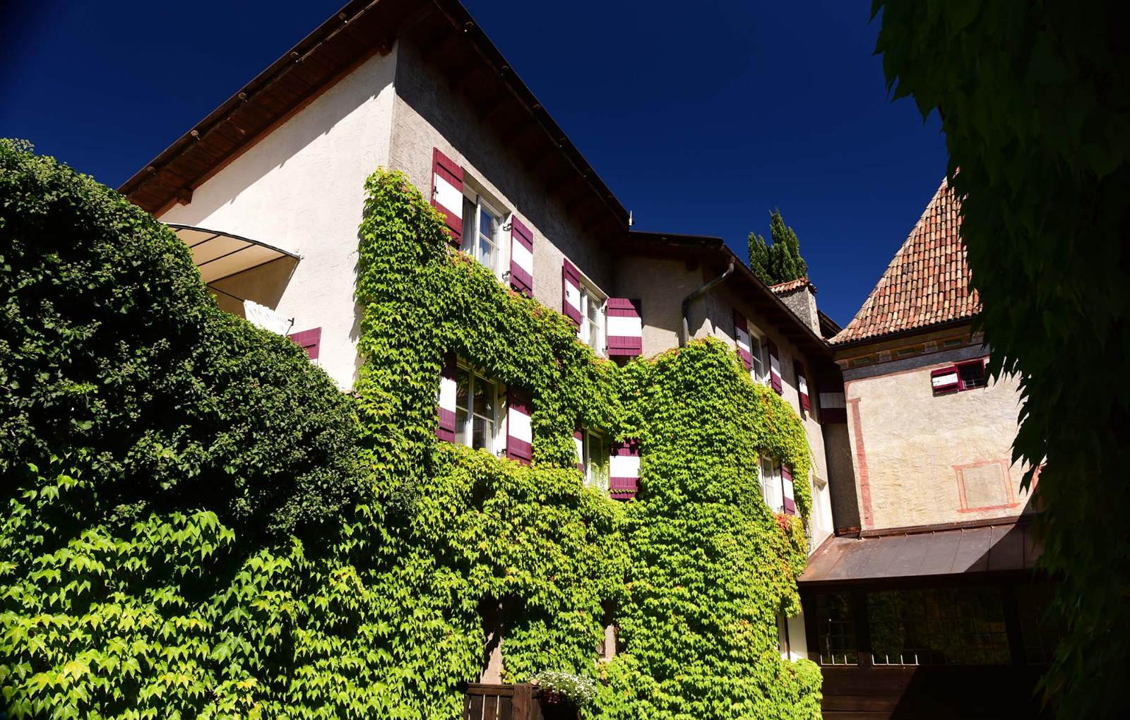Geschichte Hotel Pünthof