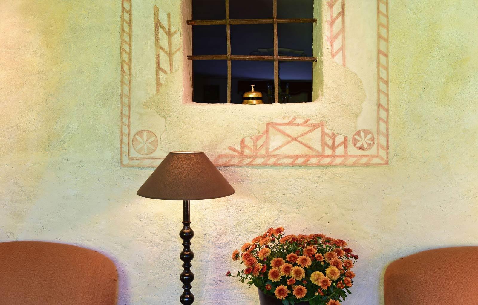 Historisches Ambiente Hotel Pünthof