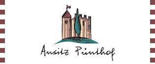 Logo Pünthof historical mansion B&B South Tyrol